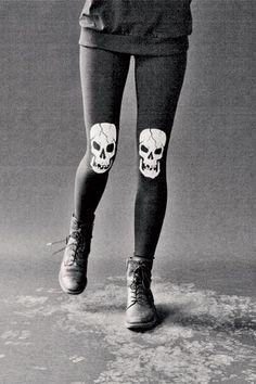#skulls #vintage #daretobe
