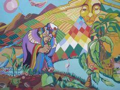 Bolivia crea una ley que considera a la Madre Tierra un sistema viviente