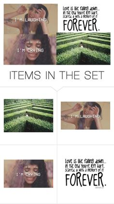 """Untitled #3478"" by armamak ❤ liked on Polyvore featuring art"