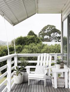 Una vivienda australiana de estilo nórdico muy real | Decoración
