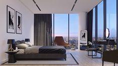 The Penthouse by Reinaldo Handaya at Coroflot.com