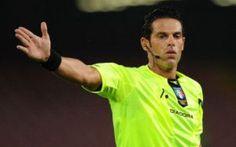 De Marco, l'arbitro si ripete: dopo aver derubato la Fiorentina, regala la partita alla Juventus #demarco #juventus #fiorentina #chievo