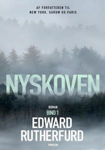 7 stars out of 10 for Nyskoven by Edward Rutherfurd #boganmeldelse #bookreview #bookstagram #booknerd #bookworm #books #bookish #booklove #bookeater #bogsnak Read more reviews at http://www.bookeater.dk