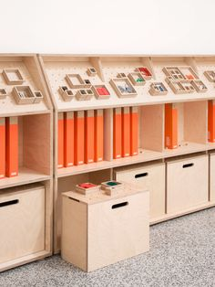 57 ideas design office storage display for 2019 Plywood Cabinets, Plywood Furniture, Kids Furniture, Office Furniture, Furniture Design, Modern Furniture, Plywood Floors, Futuristic Furniture, Furniture Storage