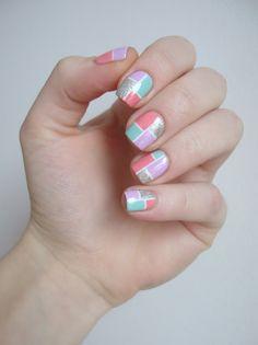 Cocos nails
