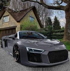 Sexy Cars, Hot Cars, Jaguar, Rs6 Audi, Ferrari, Jeep, Black Audi, Best Luxury Cars, Car Makes