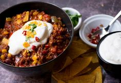 Tortilla Chips, My Recipes, Hummus, Bacon, Healthy, Food, Minden, Chilis, Pump