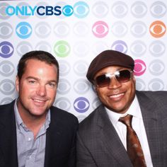 Chris O'Donnell & LL Cool J To Attend People's Choice Awards 2014