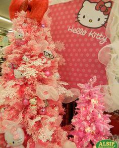 Hello Kitty Novelty Christmas Tree by Alsip Home & Nursery