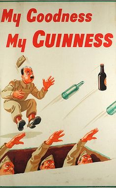 My Goodness, My Guinness - (Gilroy) -
