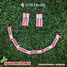 #YOR12Days - Day 1 is #Happiness. YOR Berry Blast is helping us get back on track after our long holiday weekend! Which makes us very happy today!   What makes you happy?   Tag #YOR12Days during our December Campaign and win prizes! Read more about this campaign - http://bit.ly/1uXJLEo