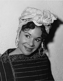 In 1950, while visiting Brazil, Katherine Dunham and her group were refused rooms at a first-class hotel in São Paulo, the Hotel Esplanada, frequented by many American businessmen. Understanding th…