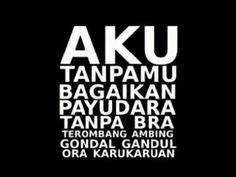 Kumpulan Gambar Lucu Bin Alay 2013, Ngakak Abis | Kaskus - The ... Quotes Lucu, Jokes Quotes, Me Quotes, Haha Funny, Funny Jokes, Wattpad Quotes, Spirit Quotes, Reminder Quotes, Quotes Indonesia