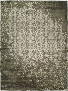 Famous Maker Madson 100361 Shadow Ivory Area Rug