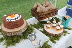 Where the Wild Things Are Birthday Party Ideas | Photo 1 of 25 | Catch My Party