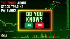 While chart patterns are useful for providing information about a stock's trend, they alone will NOT make you a successful trader. This is one of the biggest misconceptions new traders have, that we are going to correct today. This blog will show you the difference between a chart pattern, and an actual trading strategy, and what goes into making a successful, high-probability trade. Stock Trading Strategies, Candlestick Chart, Moving Average, Stock Charts, Day Trading, Technical Analysis, Make It Yourself, Patterns, Blog