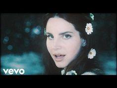 3d66a8b957 Lana Del Rey - Love (Official Music Video)