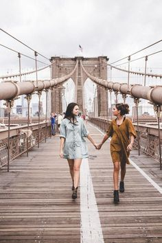 An Afternoon of Exploration in New York (Free People Blog)