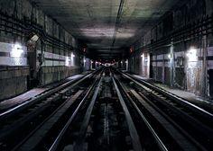 Ozkar - Tunnels. Beautiful.
