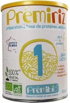 Prémiriz Folgemilch 1 – bis 6 Monate*