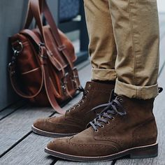 dc1513f3e45 23 Best Men's Suede Boots images in 2019 | Mens suede boots, Suede ...