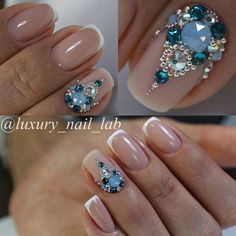 Еще один френчик #ногти #manicure #маникюр #girls #комбинированныйманикюр #маникюрножничками #топмастеров #актау #luxury_nail_lab #naildesign #nailstagram #instasize #instanail #nailart #nails #new #fashion #style #beauty #swarovski #nailpolish #nail #nails #nailstylist #nailmaster #jewelry #nailartists #franchmanicure #franchmanic #franchnails