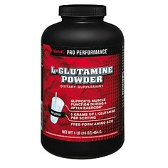 What is L-Glutamine and do I need it?