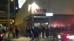 ECW Arena