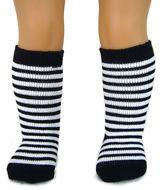 Black Striped Soccer Sports Socks for American Girl Boy Logan Doll Clothes Sports Socks, Soccer Sports, American Boy Doll, Tights, Leggings, Bitty Baby, Black Stripes, Logan, Baby Dolls
