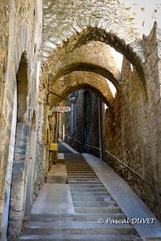 La Longue Andrône à Sisteron - Alpes de Haute Provence 04