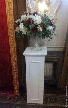 тумба под цветы на свадьбу - Поиск в Google