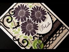 ▶ 3D Journey of the Heart Card Project - YouTube