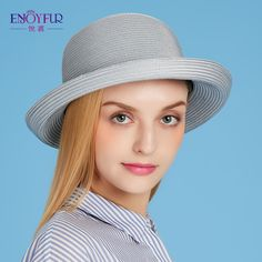 Women sun hat for Spring Summer hat straw sunscreen women hats with lovely cat big brim girls hat for vacation