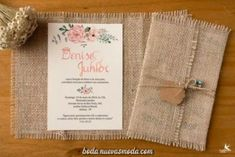 The beach is the most popular location wedding event style nowadays and lots of brides wish to start their wedding theme off right with a stunning beach theme wedding event invite. Wedding Invitation Envelopes, Simple Wedding Invitations, Diy Invitations, Wedding Invitation Design, Wedding Cards, Diy Wedding, Wedding Events, Weddings, Wedding Flowers