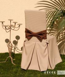 Pokrowce na krzesła | Decor Style