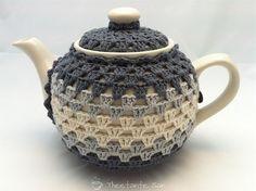 TeapotCosy