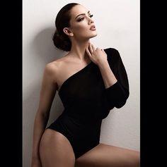 Bodysuit, Beautiful Women, One Piece, Poses, Albania, Studio, Lady, Swimwear, Photography