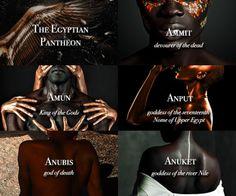 ancient egypt, egypt, and egyptian gods Bild Egyptian Mythology, Egyptian Goddess, Greek Mythology, Mythological Creatures, Mythical Creatures, Goddess Names, World Mythology, Religion, Character Names