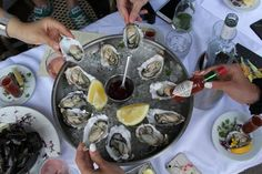 The best Oysters and Fish & Chips in Notting Hill  Geales Restaurant Review