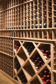 William Hefner Architecture Interiors & Landscape - contemporary - wine cellar - los angeles - Studio William Hefner