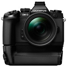 Olympus OM-D E-M1 review-in-progress (1 of 5) [by Gordon Laing on CameraLabs]