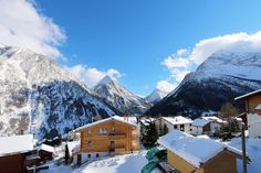 Is A Holiday Rental Right For You? (Posts by Raphael Neiman) Switzerland, Posts, Holiday, Messages, Vacation, Holidays