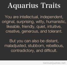 Aquarius 2014 Quotes. QuotesGram