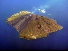 Isole Eolie, Sicilia
