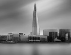 The Shard - www.rossnicholsonphotography.com