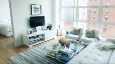 Gigi Hadid apartment.