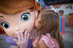 Little Ones at The Disney Theme Parks, When you visit Walt Disney World® Resort with your little ones, it will be a trip filled with special magic you'll never forget. Here are some helpful tips for traveling with little ones to make your visit, even more magical.,