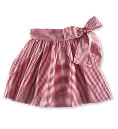 silk taffeta party skirt