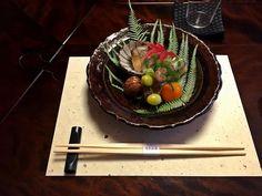 #kaiseki #kyoto #japanfood #ginko by thexandersoren