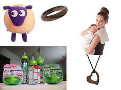 I have just entered to win 4 fab baby items as seen on TV!